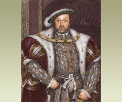 tudor king bbc primary history famous people henry viii