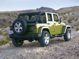 2007 green jeep wrangler jeep wrangler unlimited 2007 pictures information specs