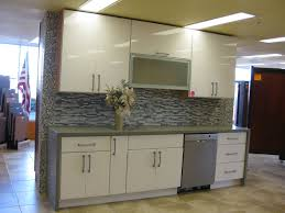 Kitchen Cabinet Door Repair Simple White Thermofoil Cabinet Doors Inside Decor
