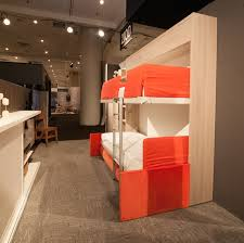 bed options for small spaces space saving ideas from nycxdesign week