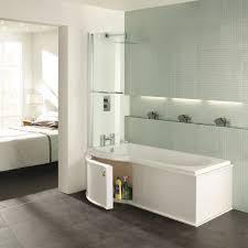 100 p shaped bath shower screen steel framed kudos inspire p shaped bath shower screen bathroom ideas p shaped bath tomthetrader com