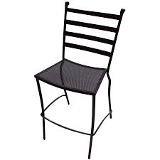 Wrought Iron Mesh Patio Furniture by Outdoor Cast Aluminum Wrought Iron U0026 Outside Steel Restaurant