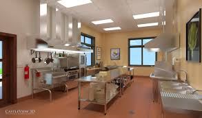 In Home Kitchen Design The Modern Style And The Gourmet Kitchen Designs House Interior