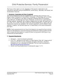 Achievements On Resume Dfcs Docs Important 04112015