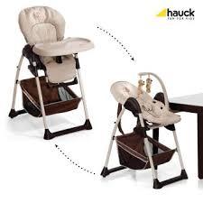 chaise haute évolutive 2 en 1 hauck sit n relax produits