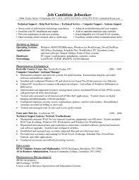 resume template engineer resume technical service engineer dalarcon com technology professional resume example sample technology services