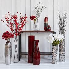 floor vase living rooms room and decoration