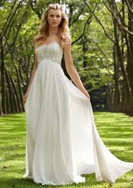 casual country wedding dresses wedding decoration outdoor wedding dresses 2013