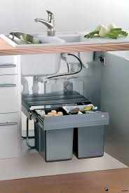 meuble cache poubelle cuisine les 25 meilleures idées de la catégorie wesco poubelle sur