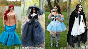 Halloween Costumes Size Halloween Costume Lookbook 2014 Size Fashion