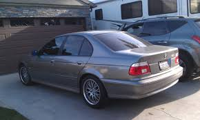 2002 bmw 5 series 530i bmw 5 series 530i 2002 auto images and specification