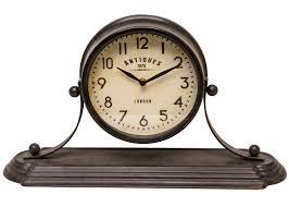 Grande Horloge Murale Pas Cher by Horloge En Verre Coloris Noir 29 Horloge Design Carre Coloris
