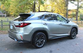 lexus rx330 price 2017 2017 lexus rx 450h news reviews msrp ratings with amazing images
