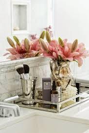 Bathroom Decorating Ideas On Pinterest by Best 25 Bathroom Vanity Decor Ideas On Pinterest Bathroom