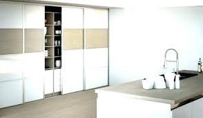 ikea porte de placard cuisine cuisine dans placard changer porte placard cuisine ikea