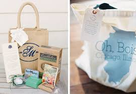 wedding welcome bags contents how to create a wedding welcome bag
