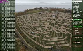 Dayz Map Multi Release Chernarus Map Updates By Bsb Network