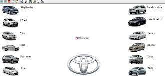 toyota repair manual full