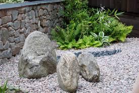 japanese garden rocks home design ideas