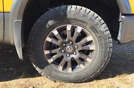 nissan 370z quiet tires testing continental u0027s first all terrain tire on the 2016 nissan