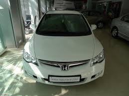 Price Of Brand New Honda Civic Got My Pre Worshipped Honda Civic Team Bhp