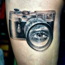 camera tattoos and designs page 195