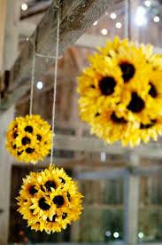 wedding flowers sunflowers hunted wedding flowers sunflowers theweddinghunter