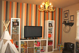 fun playroom ideas for kids with lcd tv design for education ideas