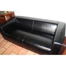ikea canape cuir canape ikea cuir unique canape cuir noir ikea achat et vente