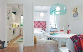 apartment dining room small rooms decorating bright design 15 decorations apartment