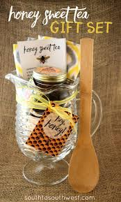 diy tea gift basket ideas party kitchen 7384 interior decor