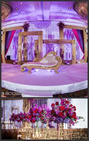 Indian Wedding Decoration Suhaag Garden Indian Wedding Decorator Blue Purple Lavender