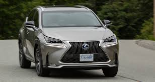 lexus models japan lexus nx the quick guide to new japanese luxury suv photos 1