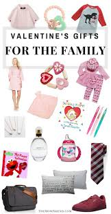 s day gift ideas for the entire family the friend