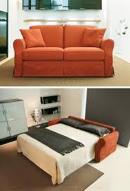 furniture fascinating multipurpose furniture with orange sofa and