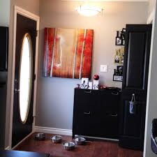 black interior doors and its elegant appearance amaza design