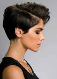 Kurzhaarfrisuren Damen Dunkle Haare by 100 Unglaubliche Bilder Kurzhaarfrisuren Archzine