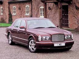 custom bentley azure 2002 bentley arnage r bentley supercars net