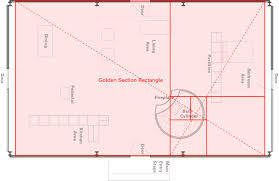 philip johnson u0027s glass house golden section analysis on behance