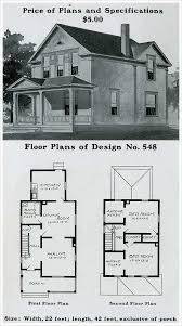 colonial revival house plans 214 best vintage house plans 1900s images on vintage