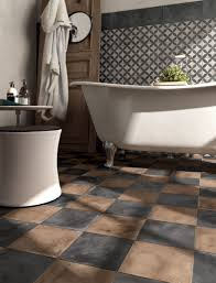 Funky Bathroom Ideas Funky Traditional Wall Tiles For Bathroom And Kitchens Chalky