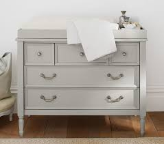 White Changing Table Topper Awesome Blythe Dresser Topper Set Pottery Barn On Changing