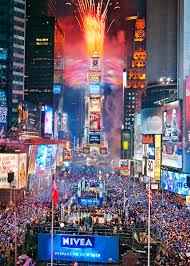 2000 new years ring in the new year in times square check rang in the year