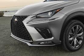 lexus nx exterior lexus nx specs 2017 autoevolution