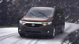 nissan quest cargo features