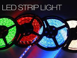 brightest led strip light led strip light