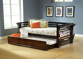 sleigh bed daybed with trundle u2013 heartland aviation com