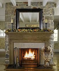 Mantel Decor Fireplace Mantel Decor For Spring Classic Fireplace Mantel Decor