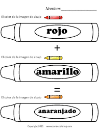 66 best preschool spanish activities images on pinterest spanish