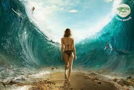 hawaiian tropic print advert by grey ocean ads of the world